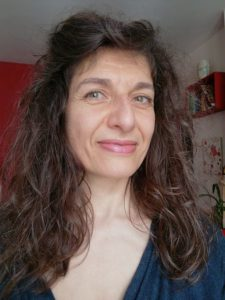 Hypnologue à Paris 15, Malika Ghilani,